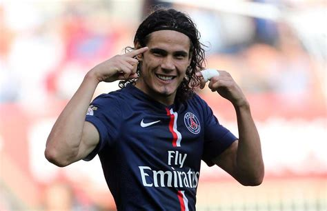 Edinson Cavani Signs Contract Extension with PSG | news ...