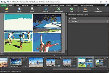 Editor de fotos. Descargar gratis foto editor para Windows ...