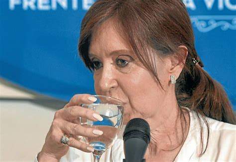 Editorial: Cristina, Claudio and questions | Buenos Aires ...