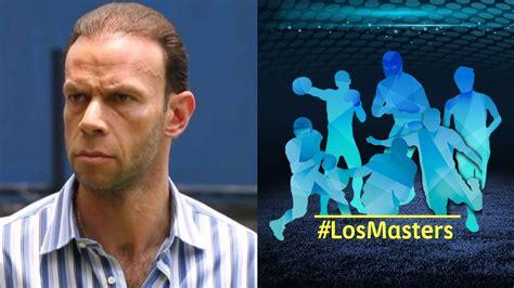 Editorial Luis Roberto Alves  Zague    ESPN Comex Masters ...