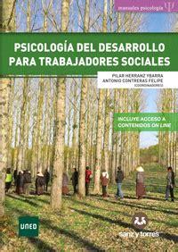 Editorial Sanz y Torres   Psicología del Desarrollo para ...