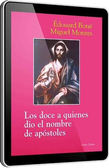 :: Editorial Verbo Divino :: Materia Cristo, el Hijo de ...