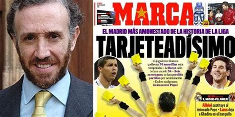 Eduardo Inda recrimina al Deportivo de La Coruña haberle ...