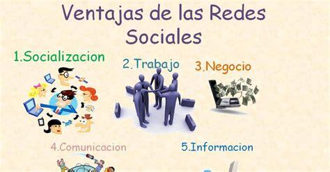Educación y redes sociales : Ventajas y desventajas de las ...