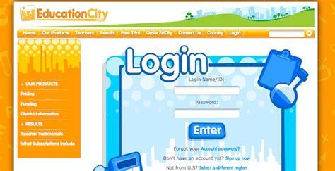 Education City Login   EducationCity.com   Online