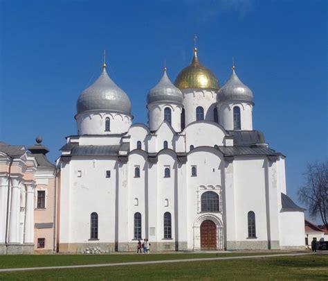 Een dag in de oudste stad van Rusland: Veliki Novgorod