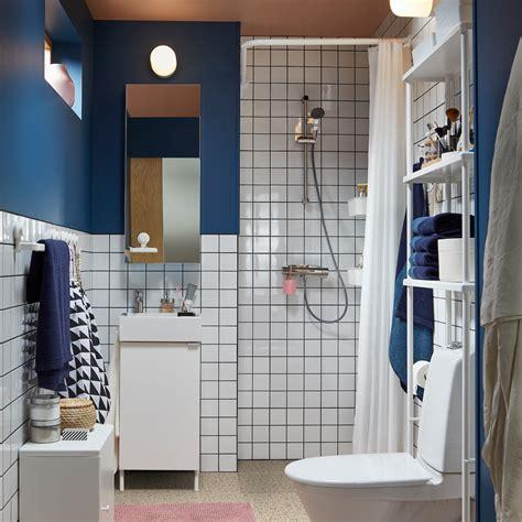 Een hoogwaardige badkamer voor een lage prijs.   IKEA