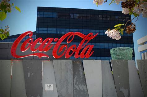 EEUU.  Coca Cola gana 8.089 millones en 2019, un 39% más
