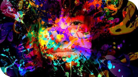 Efecto Manchas De Colores: Como Hacer Un Efecto De Foto En ...