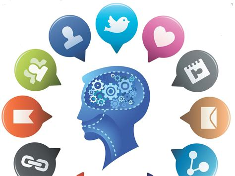 Efecto negativo de las redes sociales   Noticias   Taringa!