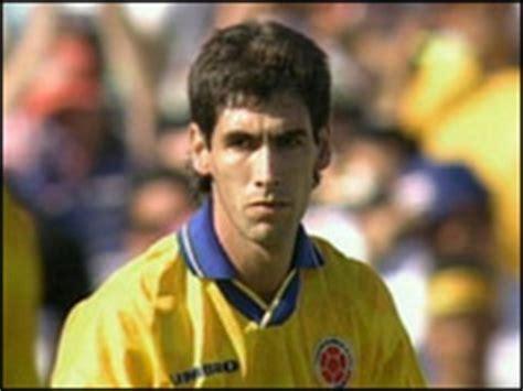 EFEMÉRIDE 2 DE JULIO DE 1994/ Muere el futbolista ...