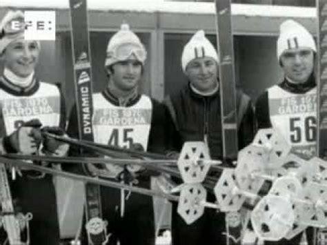 EFEMÉRIDES. Hoy cumpliría 60 años el esquiador español ...