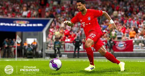eFootball PES 2020 renueva su acuerdo con el FC Bayern y ...