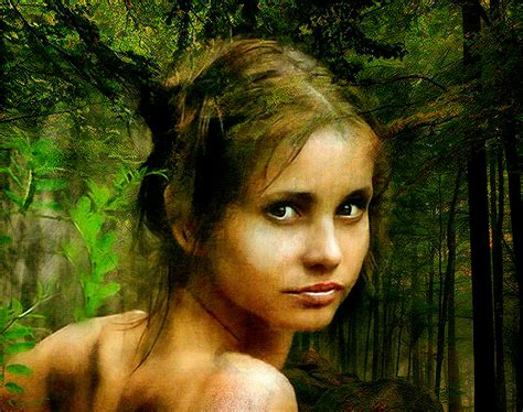 Egeria was a nymph or minor goddess of the Roman religious ...
