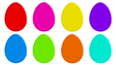 Eggs Colors Easter · Free image on Pixabay