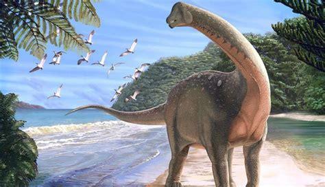 Egipto: Hallan restos de uno de los últimos dinosaurios de ...