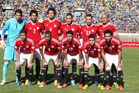 Egypt s soccer team to return to Cairo for World Cup ...