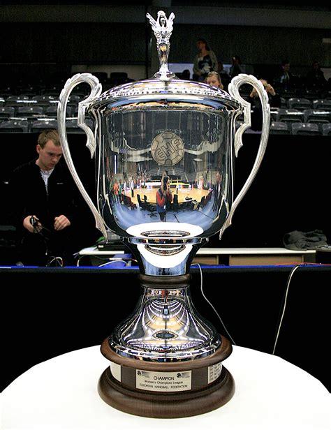 EHF Champions League  pallamano maschile    Wikipedia