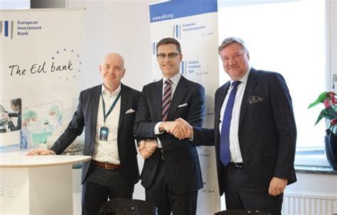 EIB backs Nexus to the tune of 29 million Euros ...
