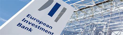 #EIB: European Investment Bank agrees €5.8 billion ...
