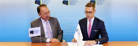 EIB signs Cooperative Financial Mechanism  CFM  arrangement