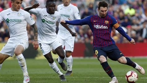 Eibar   Barcelona: Horario y dónde ver el partido de ...