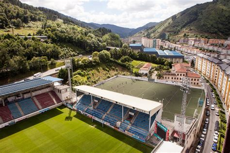 Eibar Is Facing Stiff Challenges in Spain's La Liga   The ...