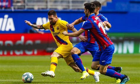 Eibar vs FC Barcelona 0 3   Highlights, Goals, Replay ...