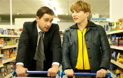 EIFF 2012: Unconditional Movie Review | Thoughts On Film