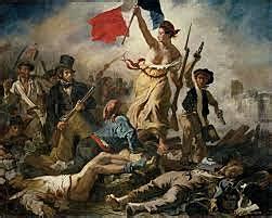 EJE CRONOLÓGICO DE 1776 HASTA 1848 timeline | Timetoast ...