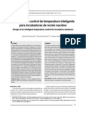 EJEMPLO DE ARTICULO CIENTIFICO.pdf en 2020 | Articulos ...