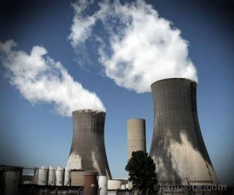 Ejemplo de Energías no renovables