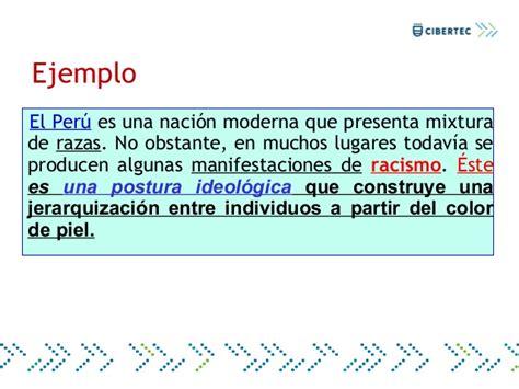 Ejemplo De Un Texto Expositivo   SEONegativo.com
