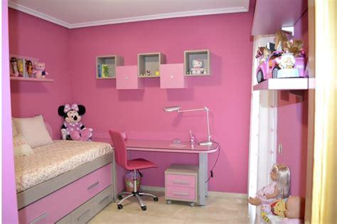 ejemplo dormitorio juvenil niña | Hogar y Decoración ...