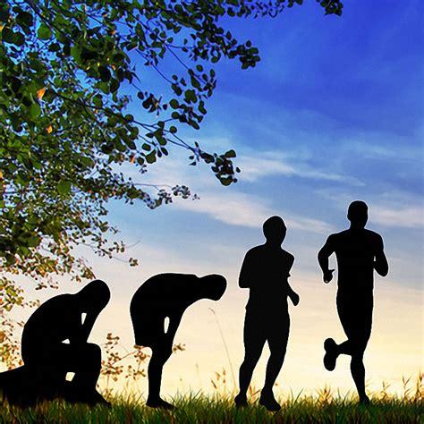 Ejercicio físico para combatir la depresión: 4 razones ...