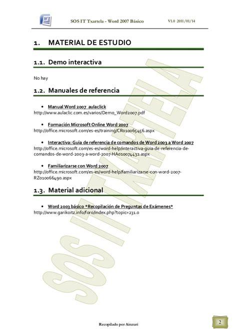 Ejercicios De Excel 2007 Basico Pdf   libro estadistica ...