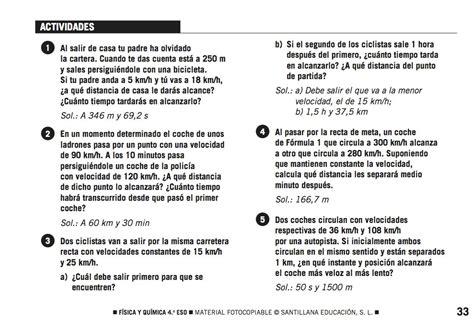 Ejercicios de Física. Tema: MRU, movimiento rectilíneo ...