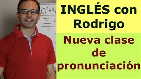 Ejercicios de la Clase de Ingles Nro. 13   Learn Spanish ...