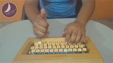 Ejercicios para escribir más veloz en tu computador ...