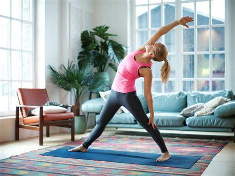 Ejercicios que puedes hacer en casa para mantenerte en forma