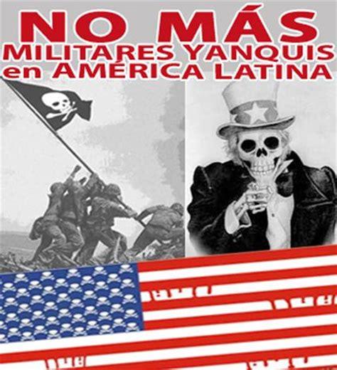 Ejército mexicano bajo el control del pentágono:  Plan ...