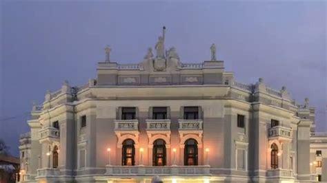 Ekaterinburg State Academic Opera and Ballet Theatre ...