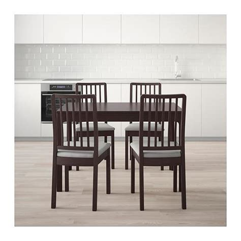 EKEDALEN / EKEDALEN mesa y silla 4  692.212.78 ...