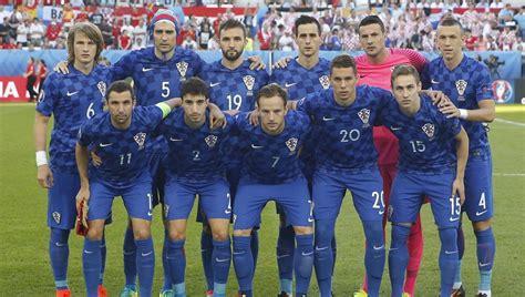 El 1x1 de Croacia