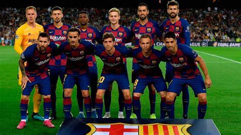 El 1x1 de los jugadores del Barça contra el Inter de Milán