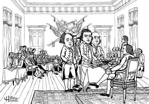 El 4 de julio de 1776 el segundo Congreso Continental ...