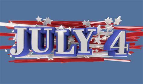 El 4 de Julio en cifras | Hora 14 Fin de Semana | Cadena SER