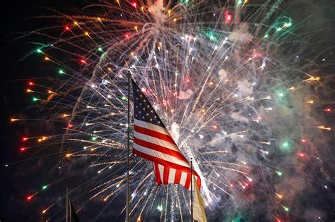 El 4 de Julio: la mayor fiesta de cumpleaños de Estados ...
