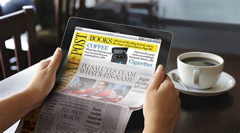 El 45% de los internautas españoles lee al menos un ...