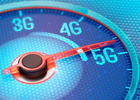 El 5G llega a partir de enero a España